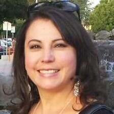 Gloria Cantu Care Manager for Infinity Care Solutions